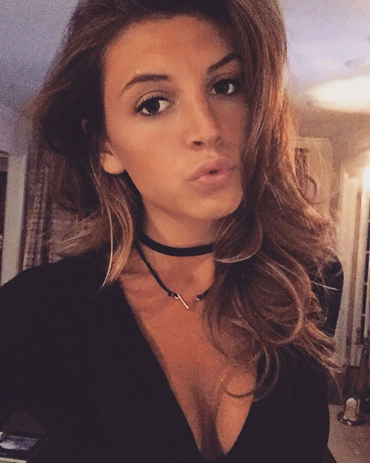 Ella Jordan is a model that appeared in Charlie Puth feat Selena Gomez We Dont Talk Anymore