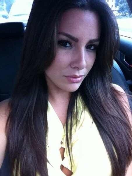 Nayer Regalado is a model that appeared in Pitbull Hotel Room Service